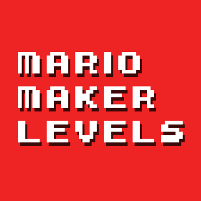 Mario Maker Levels